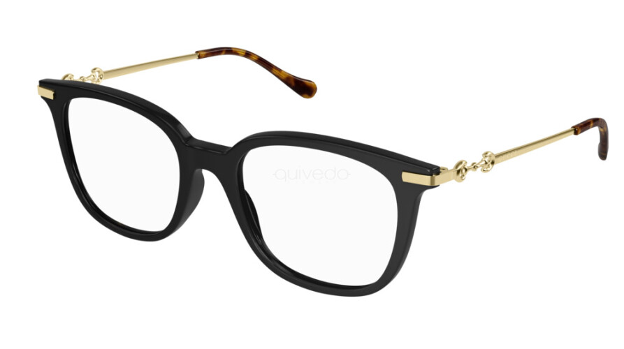 Eyeglasses Woman Gucci Gucci logo GG0968O-001