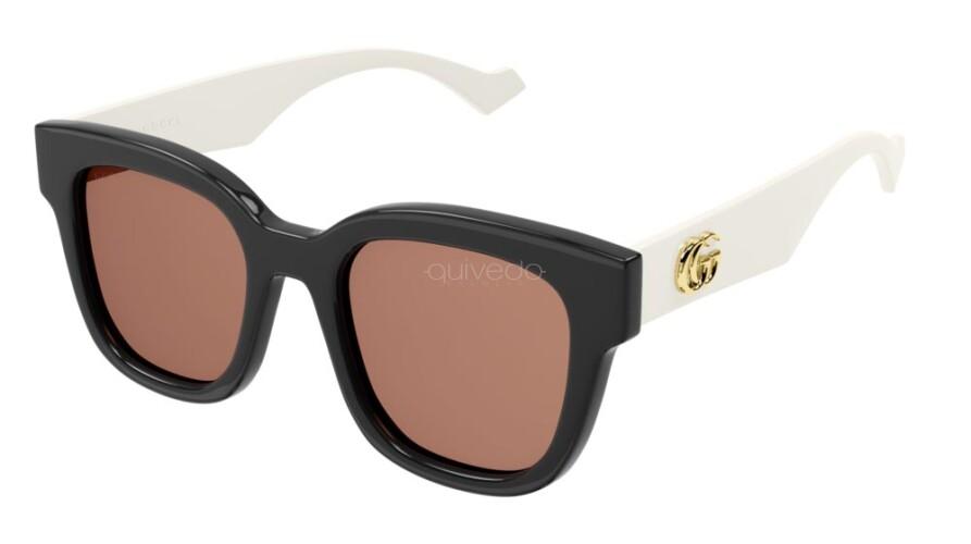 Occhiali da Sole Donna Gucci Gucci logo GG0998S-002