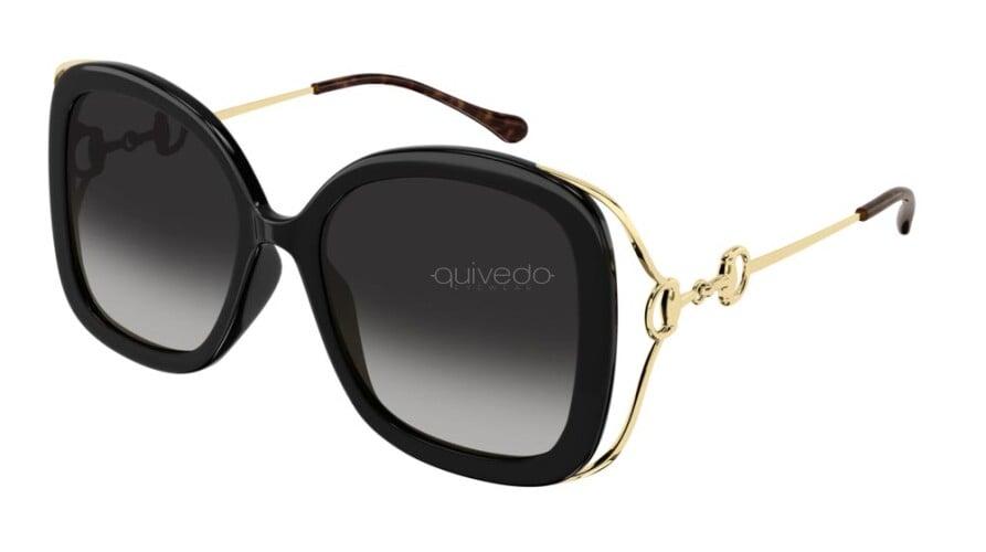 Occhiali da Sole Donna Gucci Gucci logo GG1021S-002