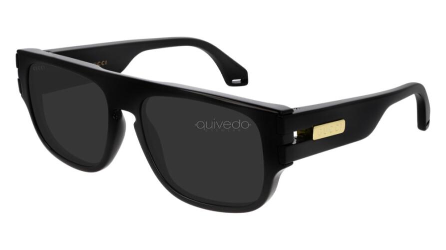 Occhiali da Sole Uomo Gucci Seasonal icon GG0664S-001