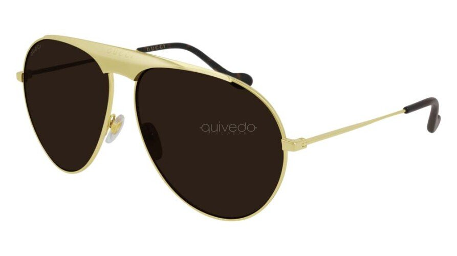 Occhiali da Sole Uomo Gucci Seasonal icon GG0908S-001