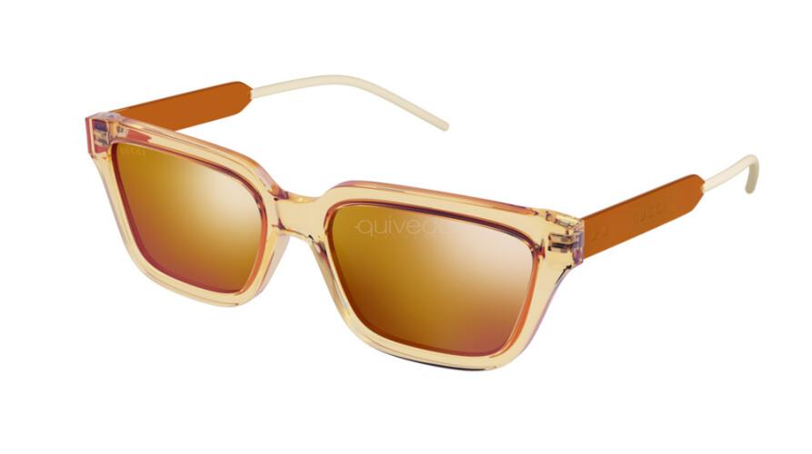 Occhiali da Sole Uomo Gucci Seasonal icon GG0975S-004