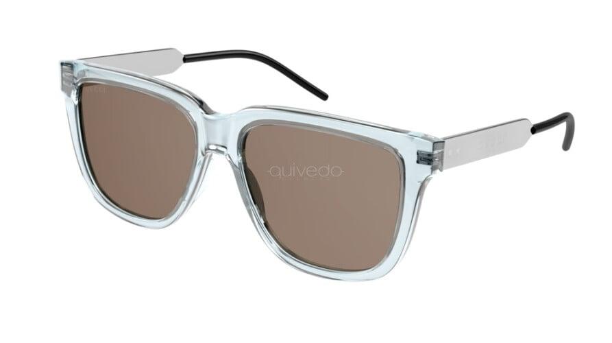 Occhiali da Sole Uomo Gucci Seasonal icon GG0976S-002