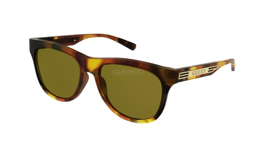 Occhiali da Sole Uomo Gucci Seasonal icon GG0980S-003