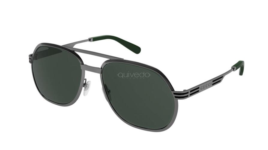 Occhiali da Sole Uomo Gucci Seasonal icon GG0981S-002