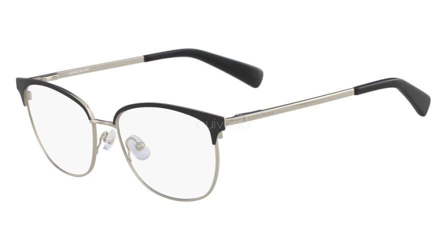 Occhiali da Vista Donna Longchamp LO2103 LO2103 001