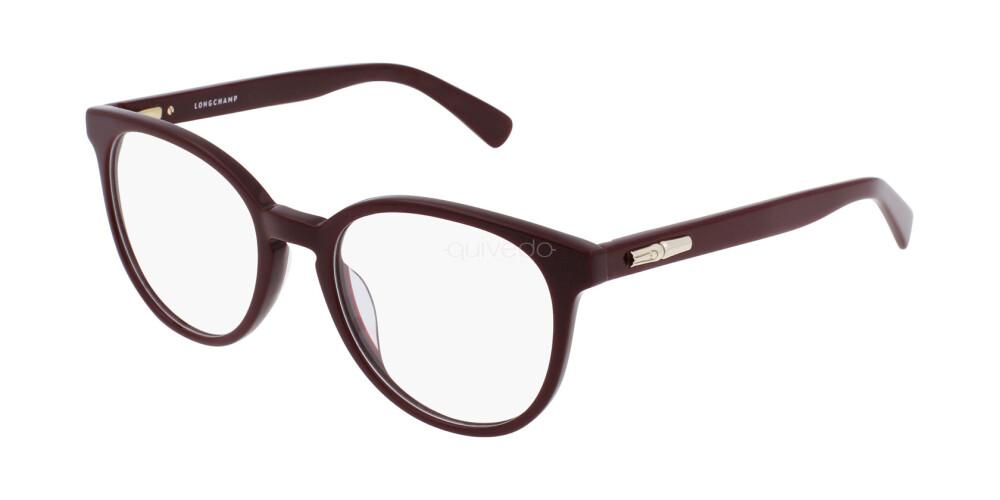 Occhiali da Vista Donna Longchamp LO2679 LO2679 604