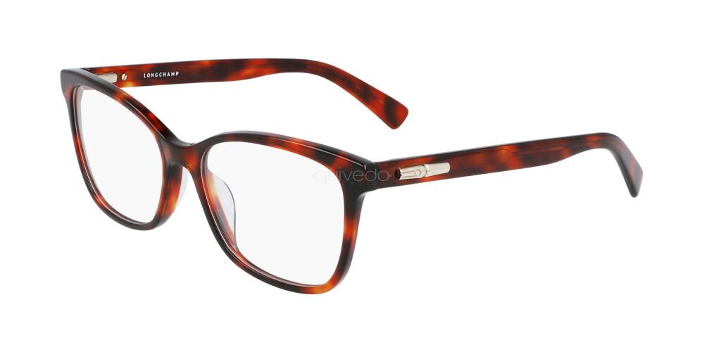 Occhiali da Vista Donna Longchamp LO2680 LO2680 518