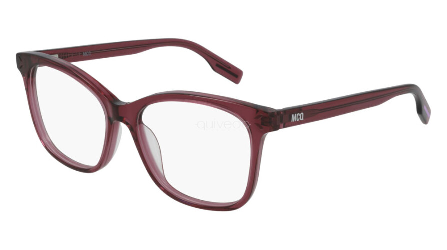 Eyeglasses Woman McQ Collection 0 MQ0304O-008
