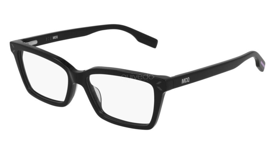 Eyeglasses Woman McQ Collection 0 MQ0307O-001
