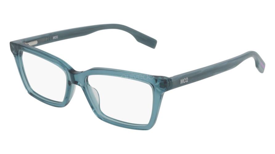Eyeglasses Woman McQ Collection 0 MQ0307O-004