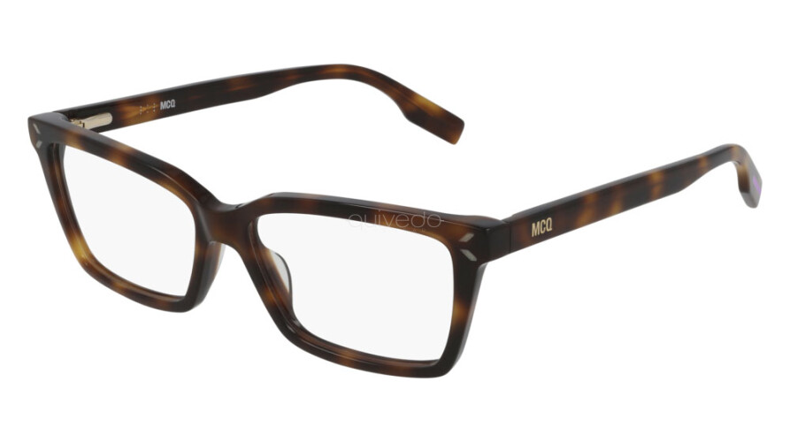 Eyeglasses Woman McQ Collection 0 MQ0307O-006