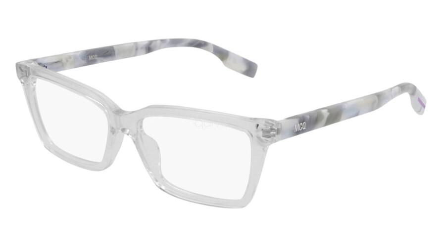 Eyeglasses Woman McQ Collection 0 MQ0307O-007