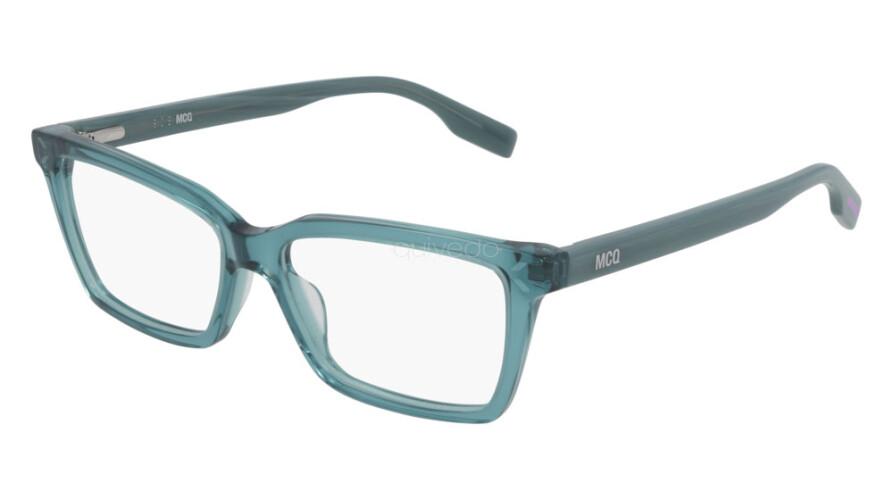 Eyeglasses Woman McQ Collection 0 MQ0307O-008