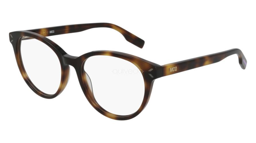 Eyeglasses Woman McQ Collection 0 MQ0308O-006