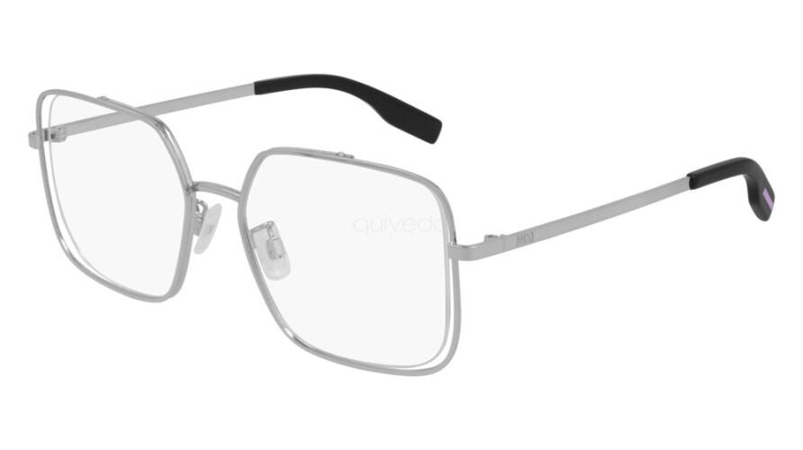 Eyeglasses Woman McQ Collection 0 MQ0318O-001