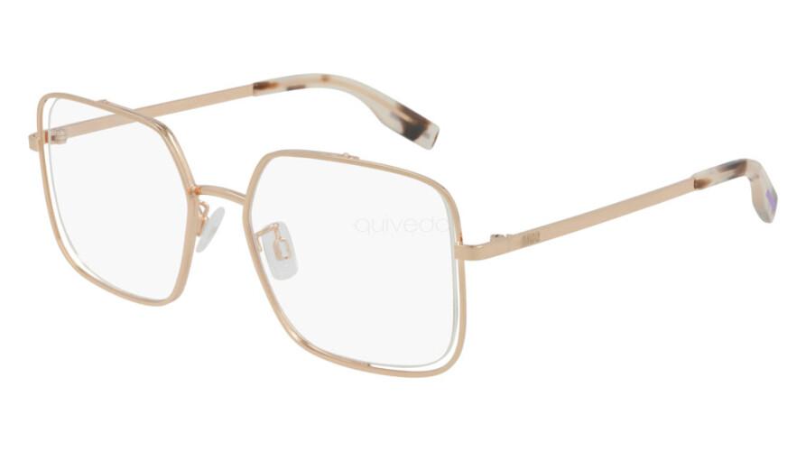 Eyeglasses Woman McQ Collection 0 MQ0318O-003