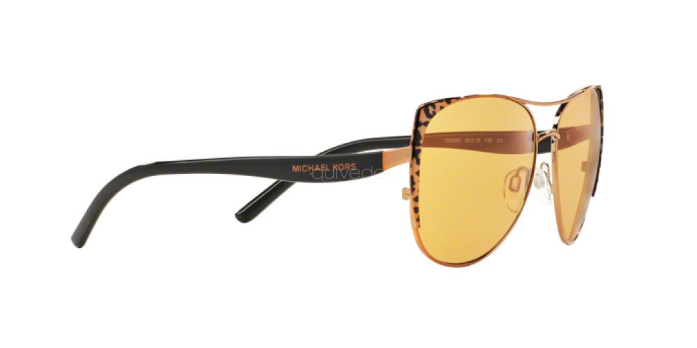 Occhiali da Sole Donna Michael Kors Sadie i MK 1005 10925N
