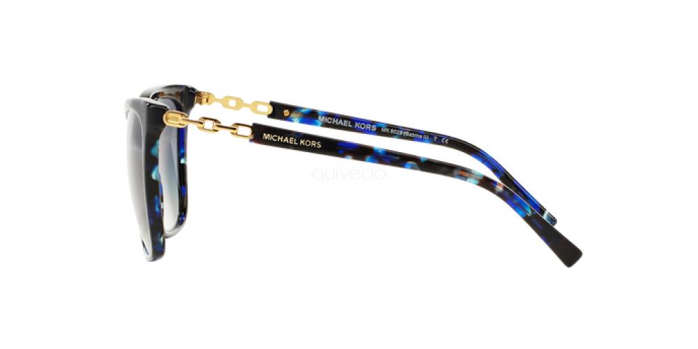 Occhiali da Sole Donna Michael Kors Sabina ii MK 6029 31094L