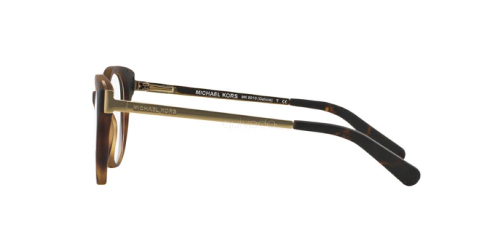 Occhiali da Vista Donna Michael Kors Galicia MK 8010 3021