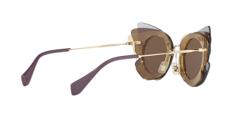 Occhiali da Sole Donna Miu Miu  MU 02SS VA68C1