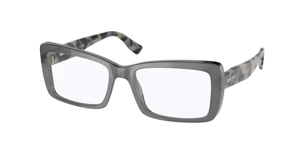 Occhiali da Vista Donna Miu Miu Core collection MU 03SV 09T1O1