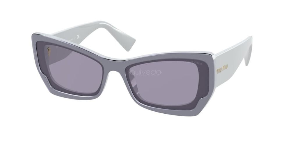 Sunglasses Woman Miu Miu  MU 07XS 02T03N