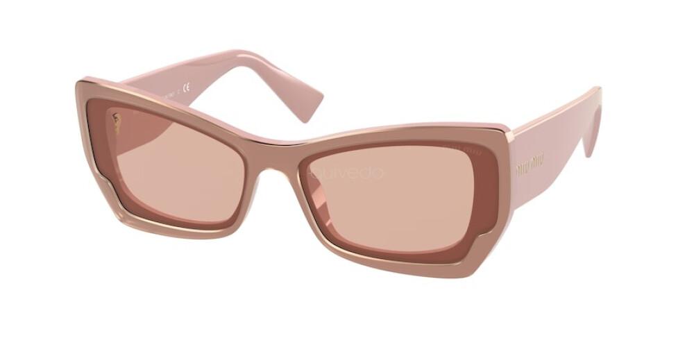 Sunglasses Woman Miu Miu  MU 07XS 03T3D2