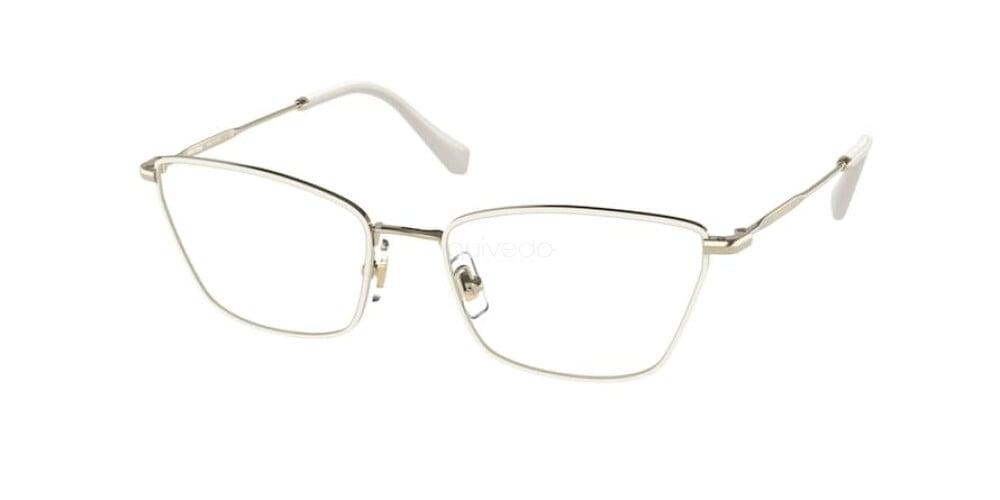 Occhiali da Vista Donna Miu Miu Core collection MU 52SV 2821O1