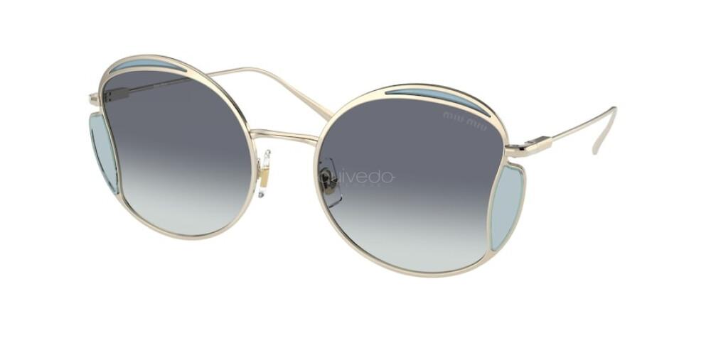 Sunglasses Woman Miu Miu  MU 56XS ZVN05N