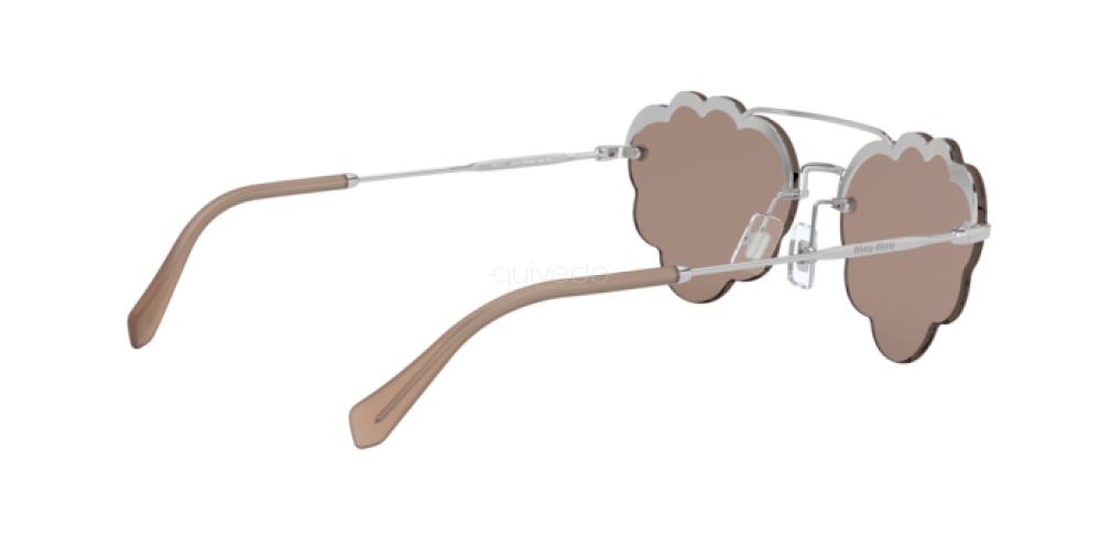 Occhiali da Sole Donna Miu Miu  MU 57US 1BC176