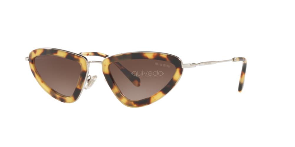 Occhiali da Sole Donna Miu Miu  MU 60US 7S06S1