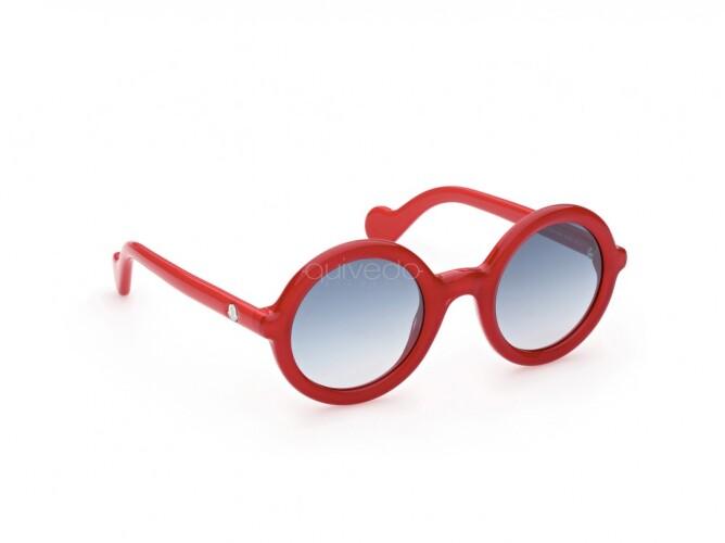 Occhiali da Sole Donna Moncler Mrs Moncler ML0005 68W