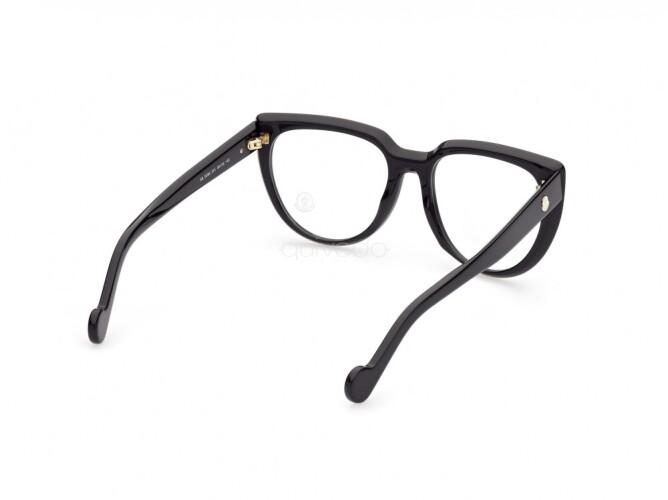 Eyeglasses Woman Moncler  ML5084 001