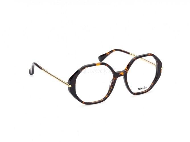 Eyeglasses Woman Max Mara  MM5005 52A