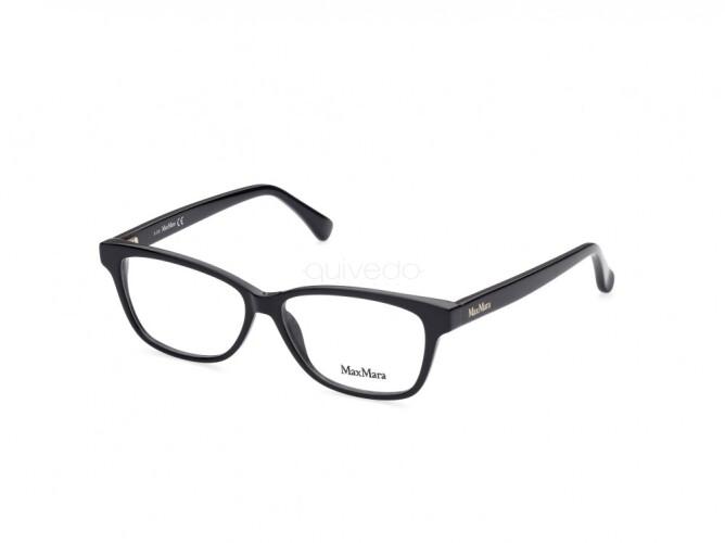 Eyeglasses Woman Max Mara  MM5013 001