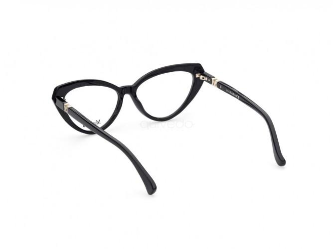 Eyeglasses Woman Max Mara  MM5015 001