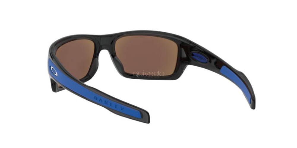 Occhiali da Sole Junior Oakley Turbine xs OJ 9003 900316