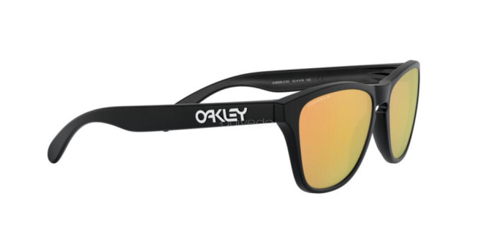 Occhiali da Sole Junior Oakley Frogskins xs OJ 9006 900621
