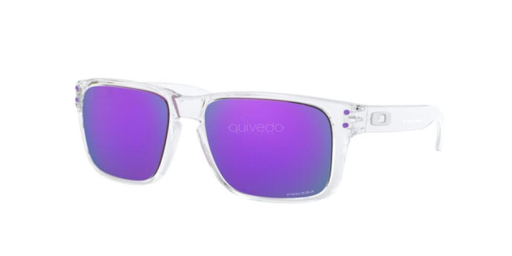 Occhiali da Sole Junior Oakley Holbrook xs OJ 9007 900710
