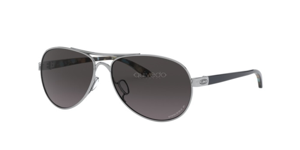 Occhiali da Sole Donna Oakley Tie breaker OO 4108 410819