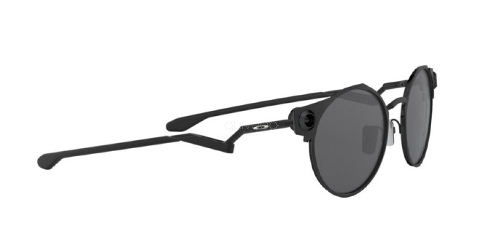 Occhiali da Sole Uomo Oakley Deadbolt OO 6046 604603