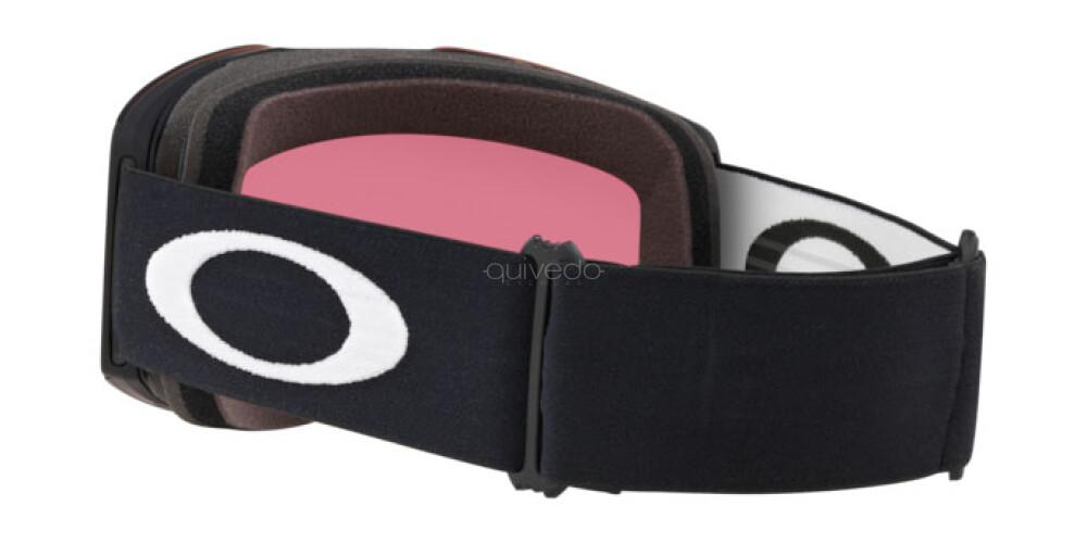 Maschere da Sci e Snowboard Uomo Oakley Fall line xl OO 7099 709934
