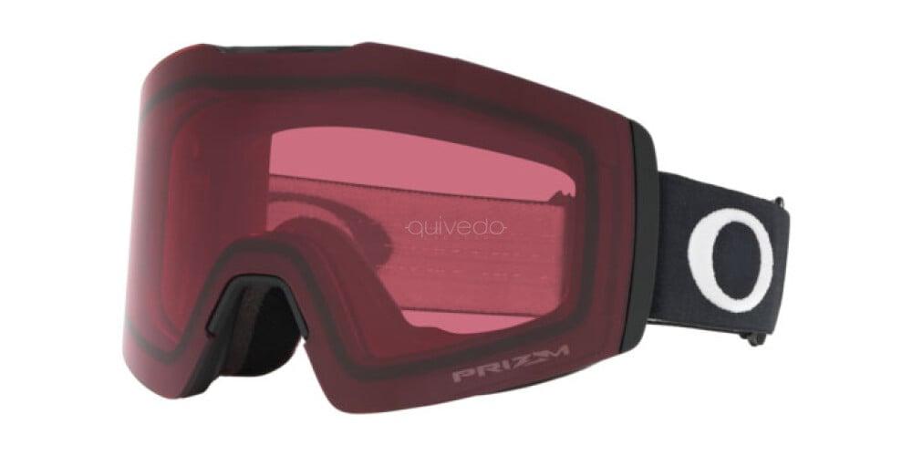 Maschere da Sci e Snowboard Unisex Oakley Fall line xm OO 7103 710332