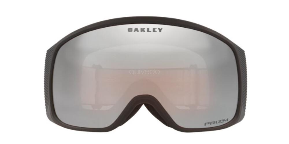 Maschere da Sci e Snowboard Uomo Oakley Flight tracker xm OO 7105 710501