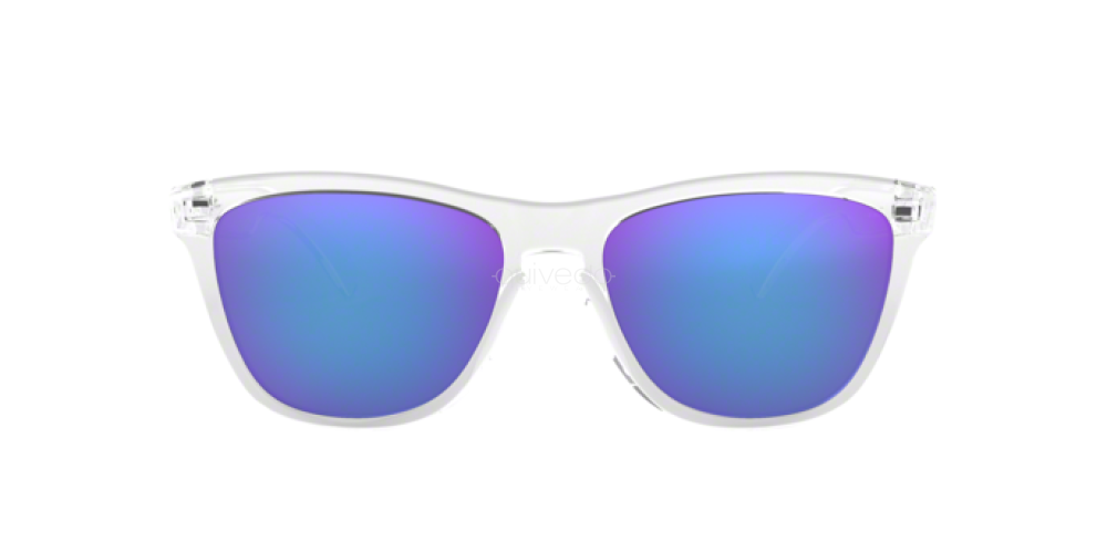 Occhiali da Sole Uomo Oakley Frogskins OO 9013 24-305