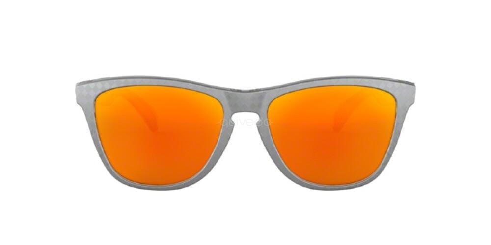 Occhiali da Sole Uomo Oakley Frogskins OO 9013 9013C1