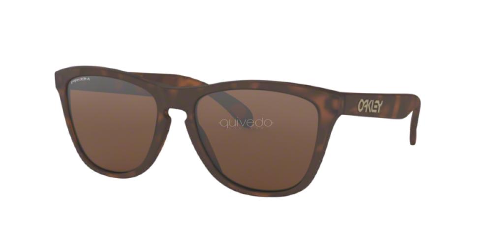 Occhiali da Sole Uomo Oakley Frogskins OO 9013 9013C5