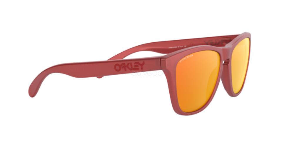 Occhiali da Sole Uomo Oakley Frogskins OO 9013 9013C8