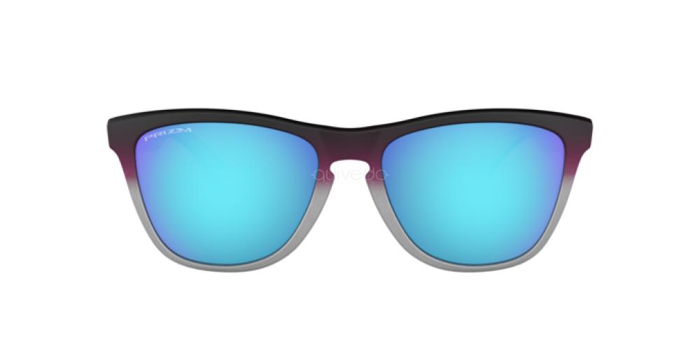 Occhiali da Sole Uomo Oakley Frogskins OO 9013 9013F0